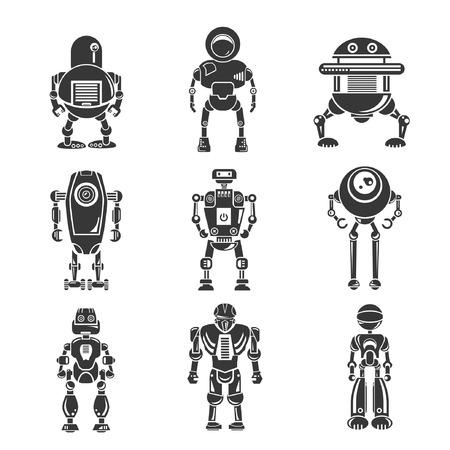 robot Stock Vector - 22488066