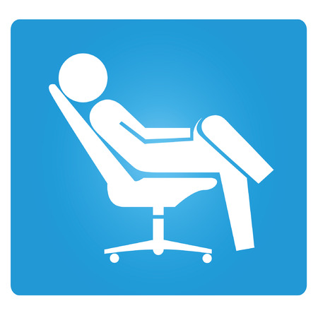 recess: lounge Illustration