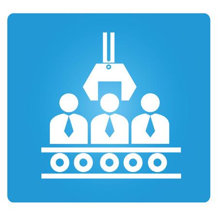 personal profile: recruitment