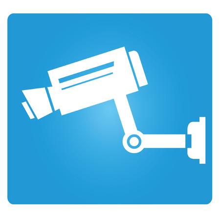 CCTV Stock Vector - 22681240