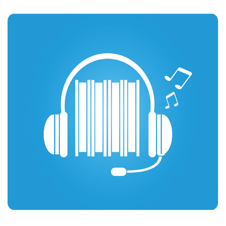 audio book: audio book