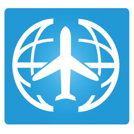 plane Stock Vector - 22786108