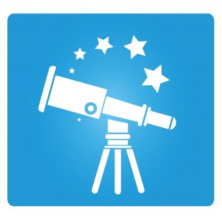 astronomy Vector