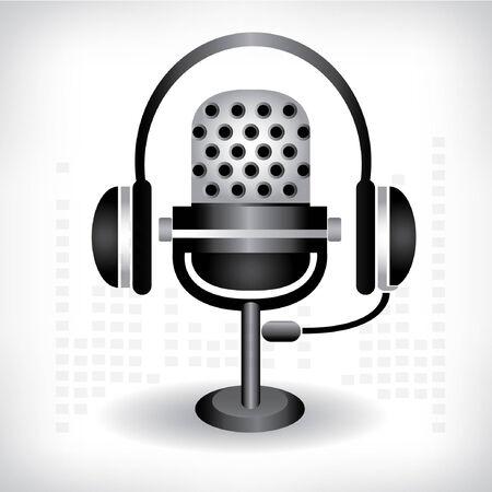 city live: microphone
