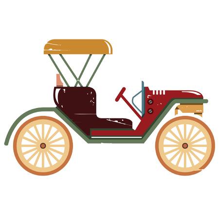 classic car: vintage car, classic car