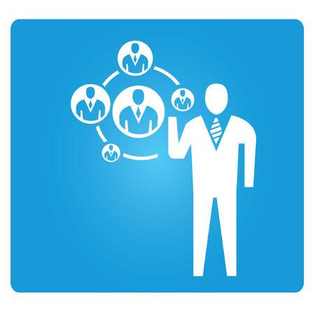 management concept: concepto de gesti�n de recursos humanos