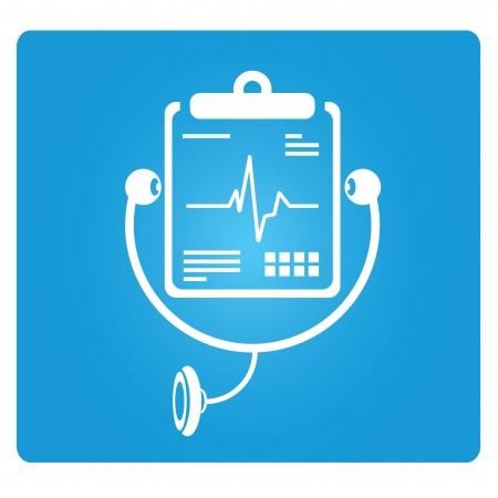 vital: medical report, medical data