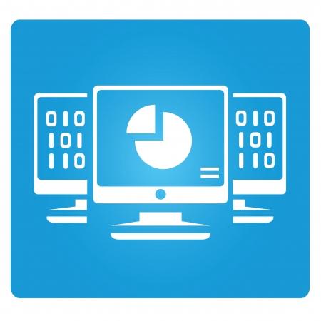 digi: data processing symbol