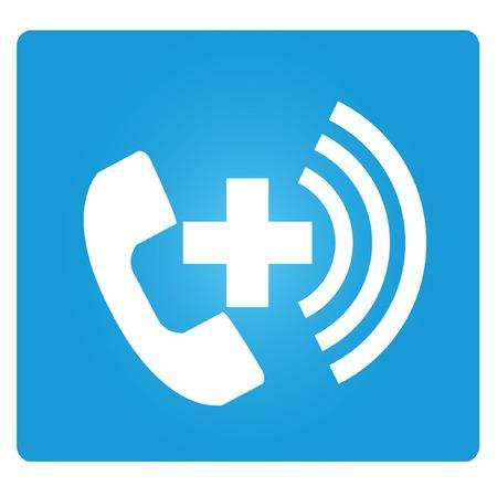 emergency call: emergency call
