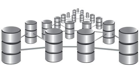 network database Vector
