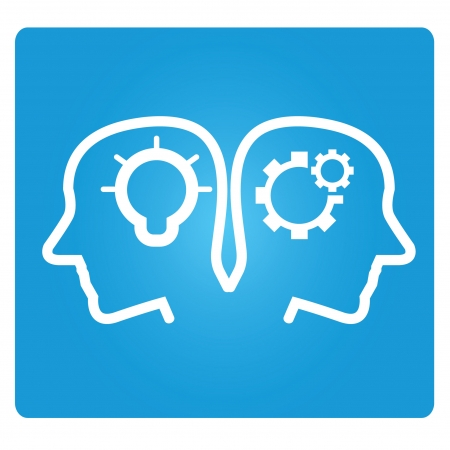 method: creativity and logical thinking