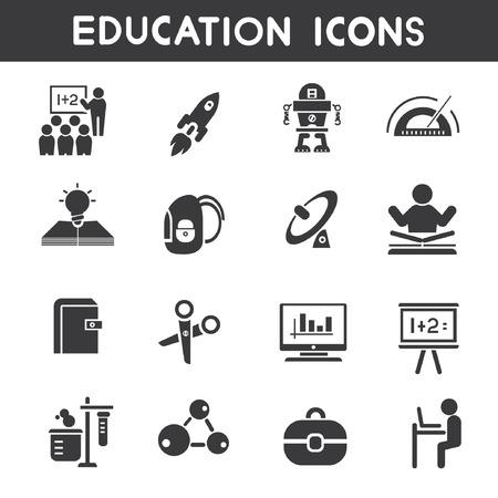 edificación: los iconos de la educaci�n