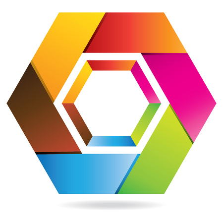 module: colorful template