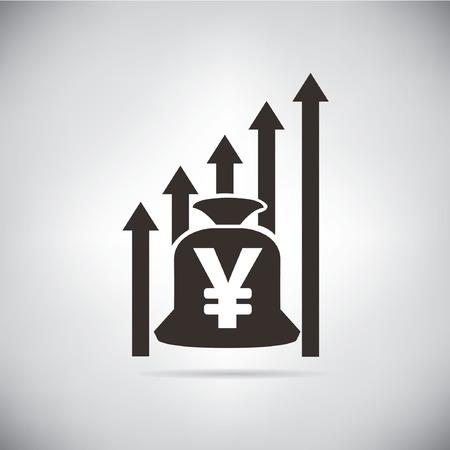 yuan: yuan chart growth