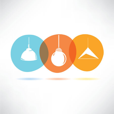 idea lamp: lamp