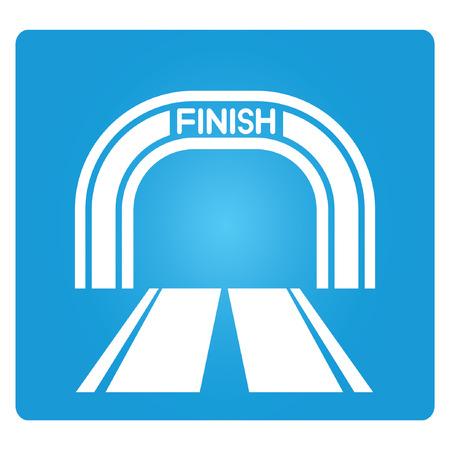 wicket gate: finish Illustration