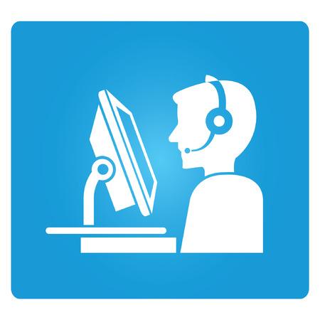 mobile operators: call center