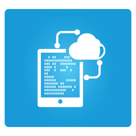 remote communication: cloud sync