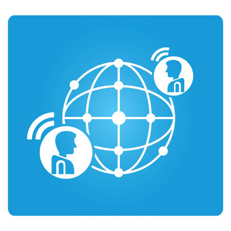 globális kommunikációs: globális kommunikáció