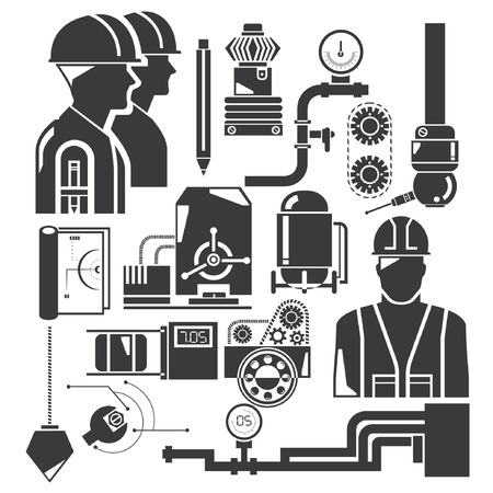outils d'ingénierie, ensemble mécanique
