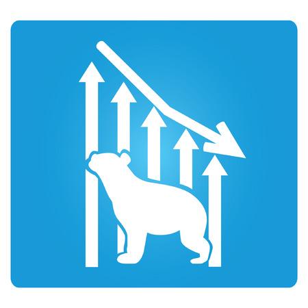 bearish: bearish market