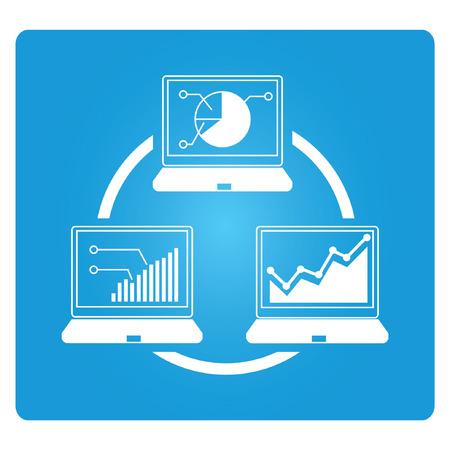 implement: data computing, data analysis