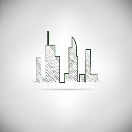 burgh: city skyline