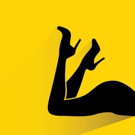 hot legs: women legs
