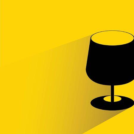potation: wine glass