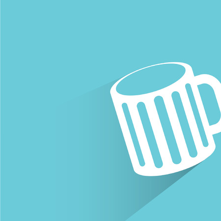 intoxicant: beer cup