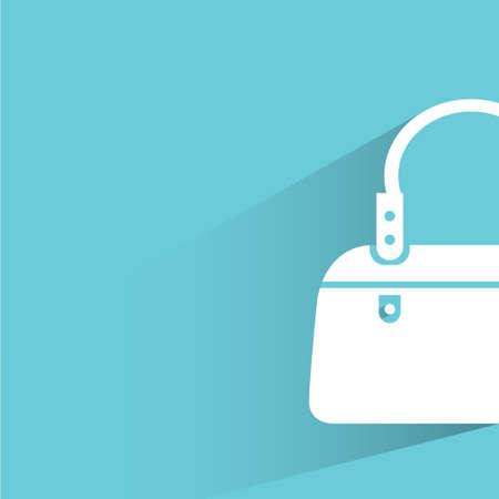 hand bag: bolso de mano de la moda