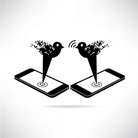 tehnology: social media tehnology