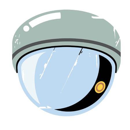 monitoring system: cctv
