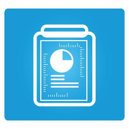 data report Illustration