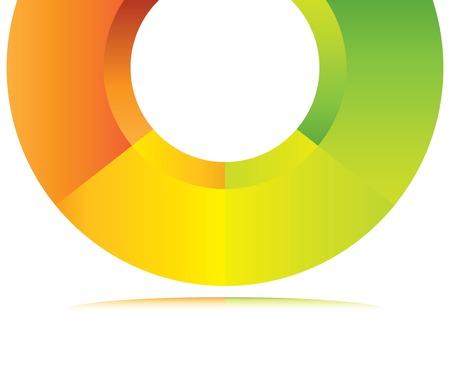 circle template Vector
