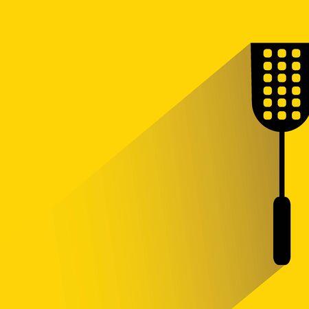 ladle: spatula, ladle