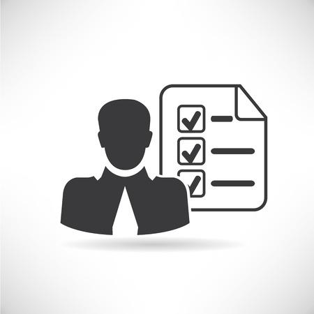 seniority: qualification