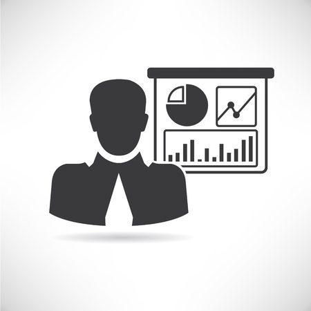 slide show: financial report