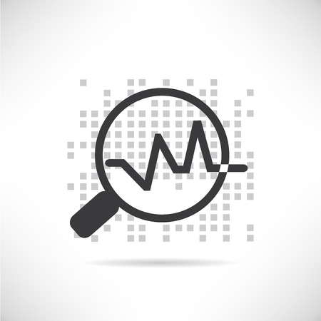 data analytics Vector
