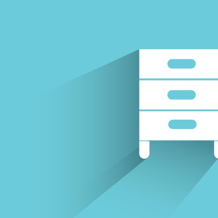 filling: archive filling cabinet