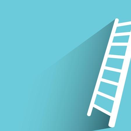 ladder of success: ladder