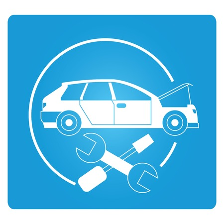 recondition: car service