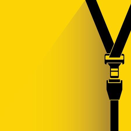 safety belts: seat belt