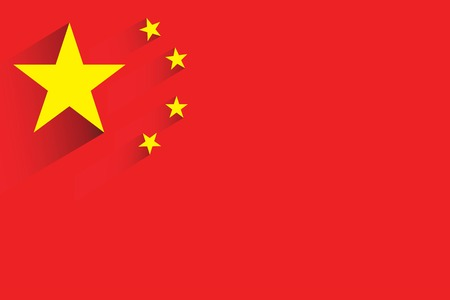 incarnation: china flag