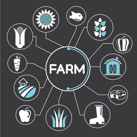 tillage: agricoltura e agriturismo
