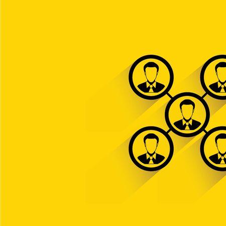 dispensation: human management, people center concept