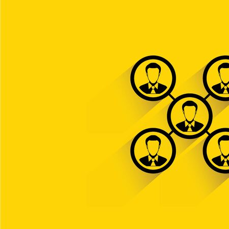 allocate: human management, people center concept