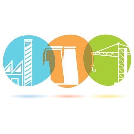 civic: factory building concept