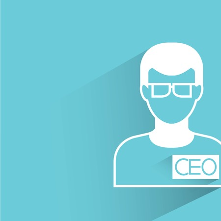 light duty: Chief executive officer