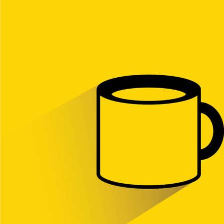 tumbler: cup Illustration